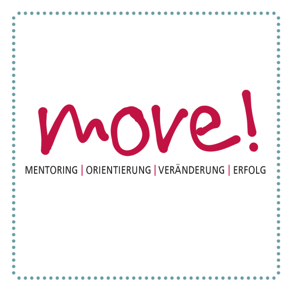 Referenz MOVE Logodesign