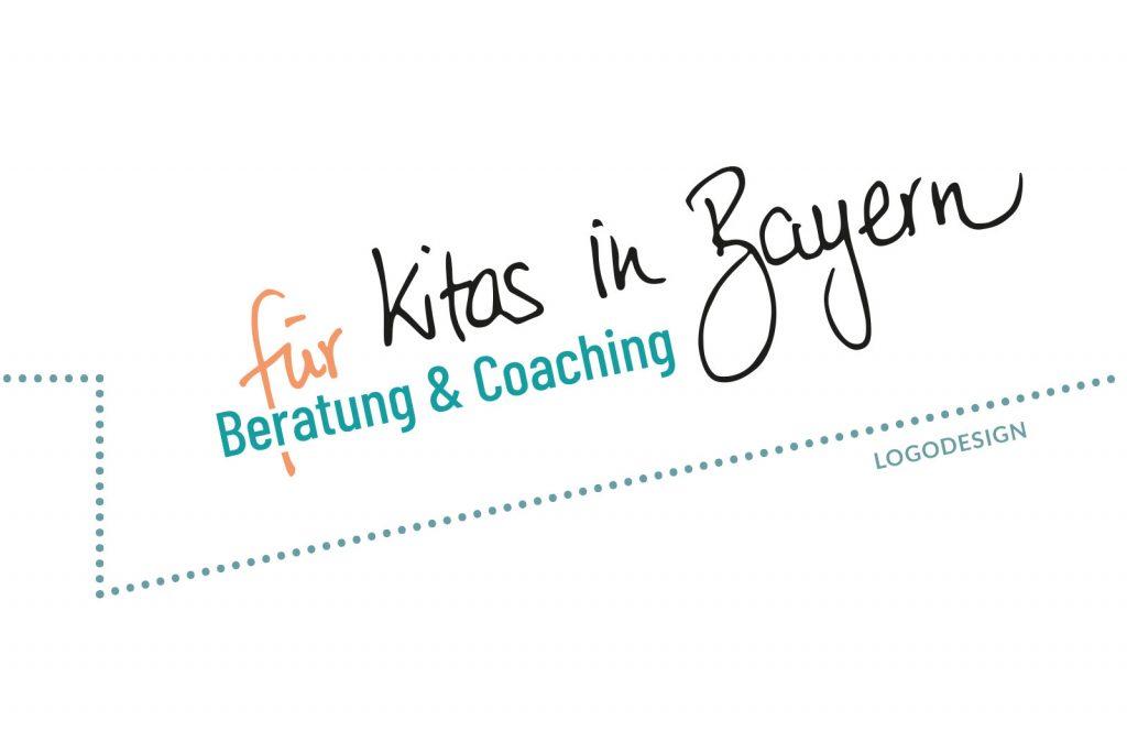 Referenz Kitas in Bayern Logodesign