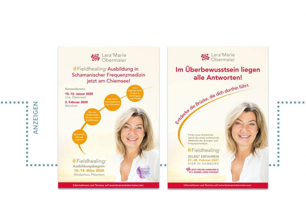 Referenz Lara-Marie Obermaier Anzeigen