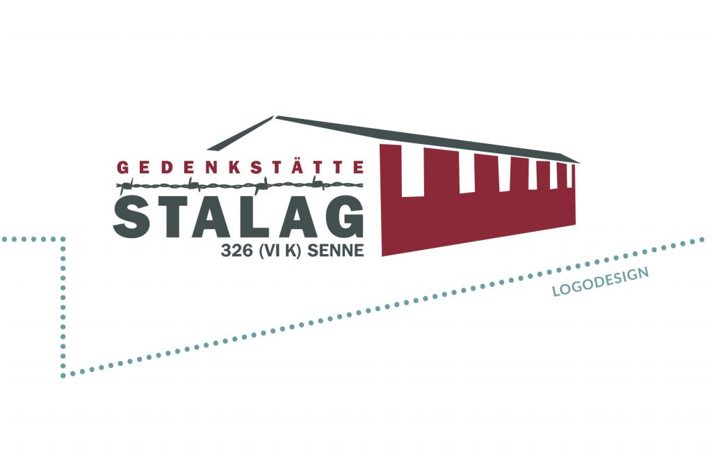 Referenz Stalag 326 Logodesign