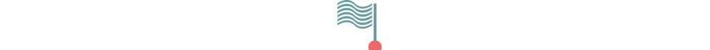 FÜNF O D|SEIN System, erste Phase Fahne