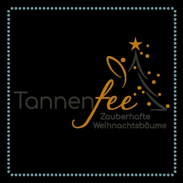 Referenz Tannenfee Logodesign